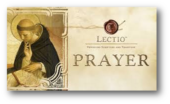 Think God! Lectio Prayer Jan. 9th at 9:15 AM