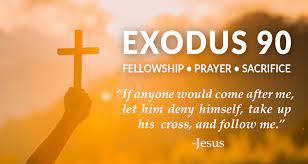 Exodus 90