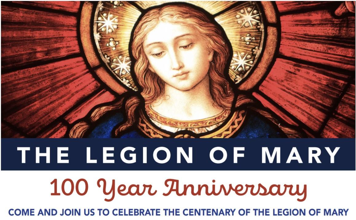 Centenary Celebration – Sept 11 @ Noon